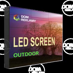 Світлодіодні екрани LED (зовнішні)