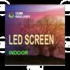 Cвітлодіодний екран  DR P2,5 mm (indoor) 1m²