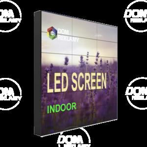 Cвітлодіодний екран DR P3,91 mm (indoor) 1m²