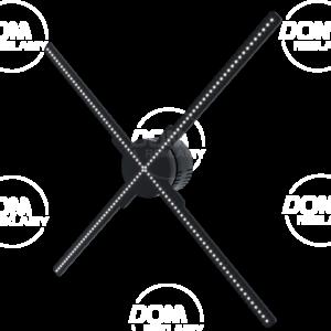 Голографічний вентилятор DR Z3