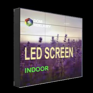 Екрани LED (внутрішні)
