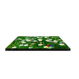 LED екран-підлога