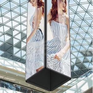 Повнокольоровий  мобільний екран стійка LED 2,5P мм (indoor)