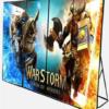 Повнокольоровий екран стійка 640х1600мм LED P2.5мм (indoor)